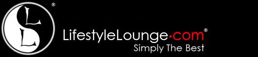 Lifestyle lounge swinger